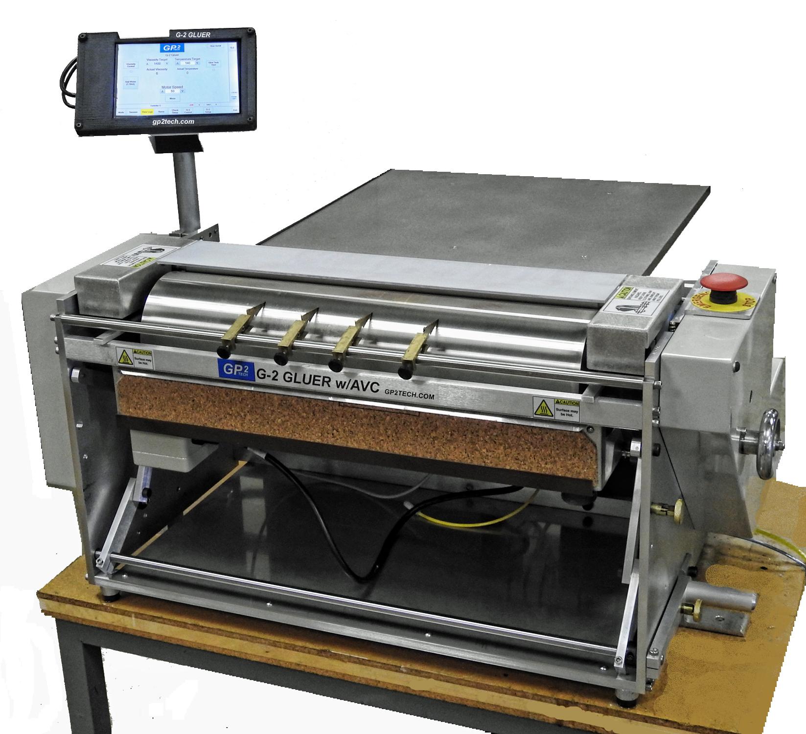 Book Binding Machinery / Short Run, PhotoBook & On-Demand